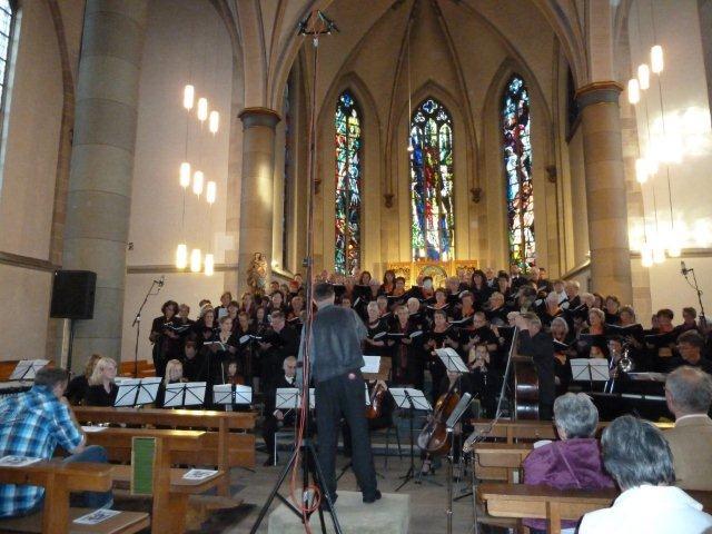 Emmaus Oratorium 2011