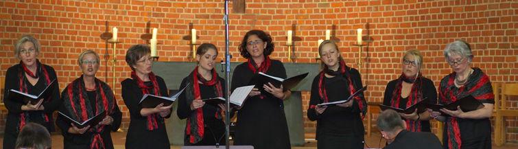 Eröffnungs Chortage 2014